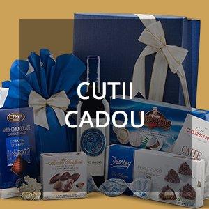Cutii Cadou