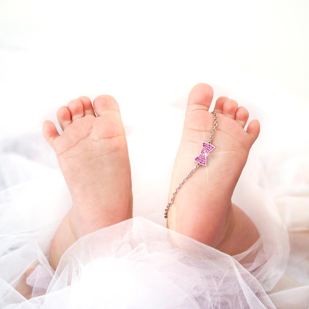 Idei de cadouri pentru botez - fetite Idei de cadouri personalizate