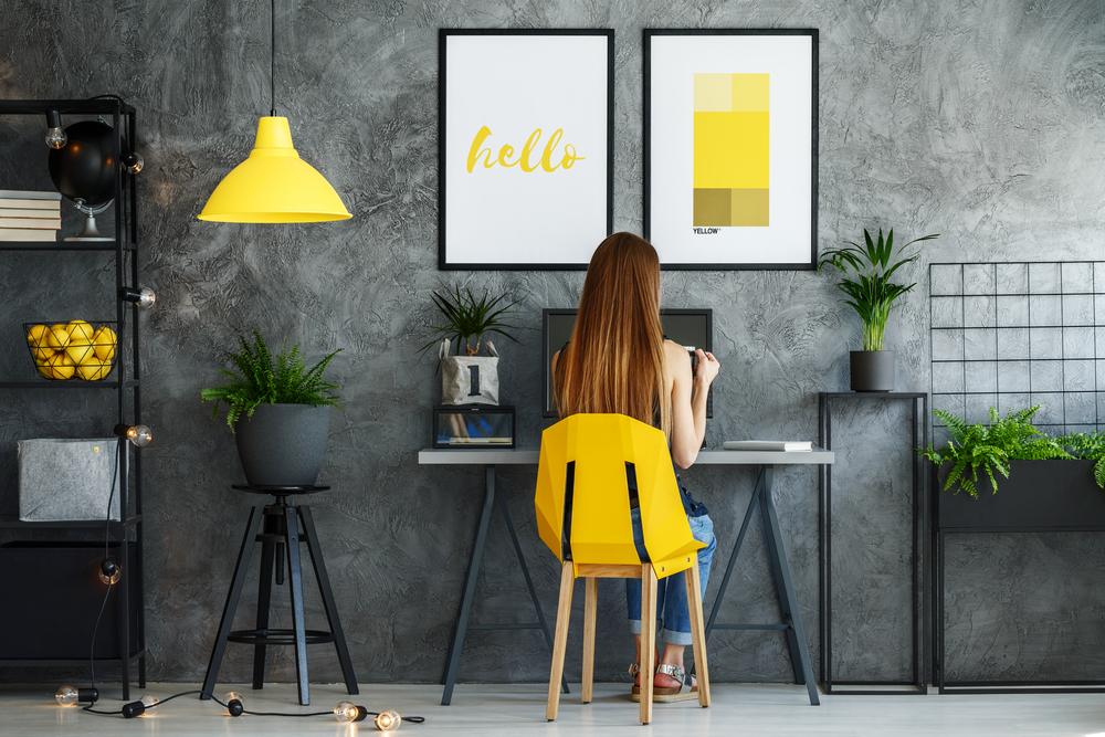 Idei de cadouri de la mobilier - decoratiuni dorite