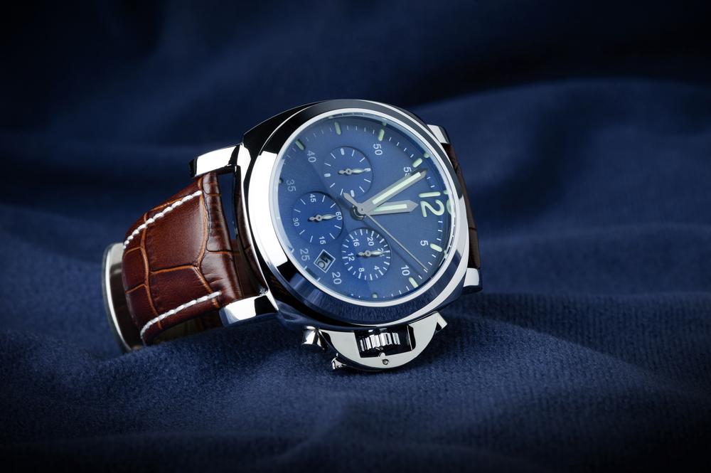 Idei de cadouri pentru baieti - de la parinti - un ceas de calitate