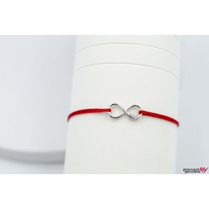 Bratara INFINITE HEART 18mm