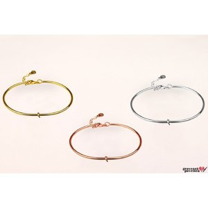 Bratara SUPLIMENT CHARM BANGLE