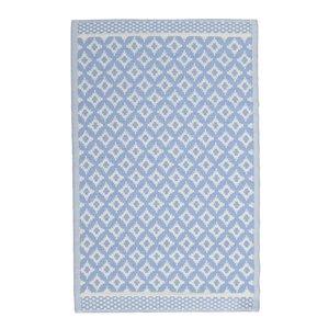 Armand Covor, Textil, Albastru