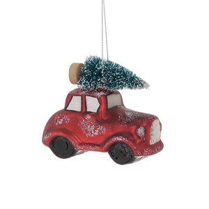 Car Set 6 decoratiuni suspendabile