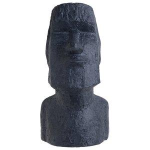 Davis Statueta, Ceramica, Gri