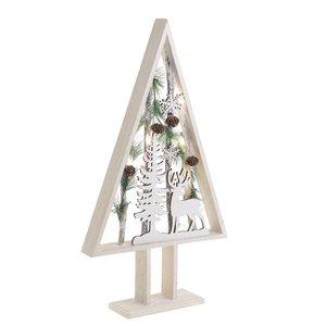 Decoratiune luminoasa Christmas Tree