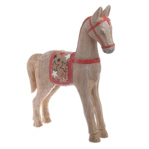 Decoratiune Riding Horse