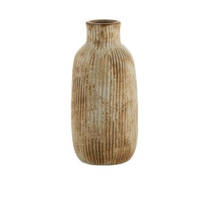 Embo Vaza mare, Ceramica, Crem