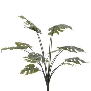 Erata Planta artificiala, Plastic, Verde