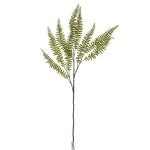 Ferna Planta artificiala, Plastic, Verde
