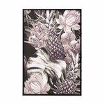 Flower Tablou, Canvas, Multicolor