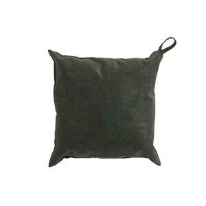 Gilbert Perna decorativa, Piele ecologica, Negru