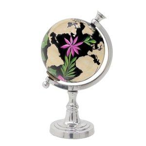 Globus Decoratiune, Metal, Multicolor