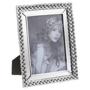 Kendall Rama Foto mare, Polirasina, Argintiu