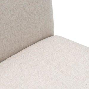 Luther Scaun, Textil, Bej