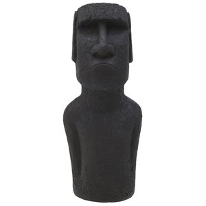 Marc Statueta mare, Polirasina, Gri