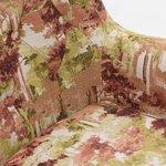 Murni Fotoliu, Textil, Multicolor