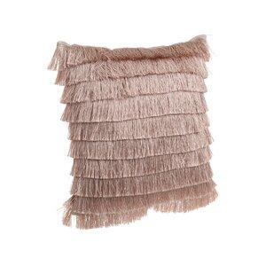 Orville Perna decorativa, Textil, Maro