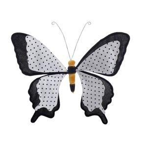 Tifly Decoratiune fluture, Textil, Multicolor