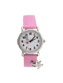 Ceas Copii - Pacific Time - Pink Fairy