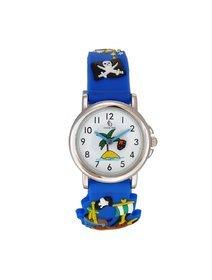 Ceas Copii Pacific Time - Pirates