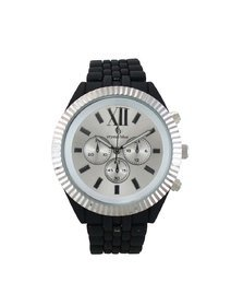 Ceas dama Crystal Blue - Matt in Black