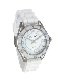 Ceas Pacific Time® White Rush