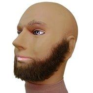 Barba falsa lucrata manual , teatru B3