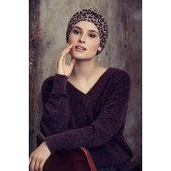 Turban Edith Animal Print 569