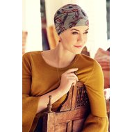 Turban Yoga Printed- 542