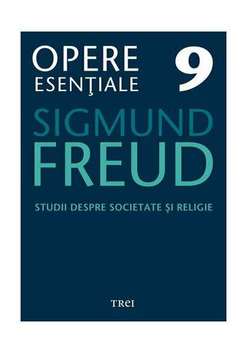 Studii despre societate și religie - Opere Esenţiale, vol. 9