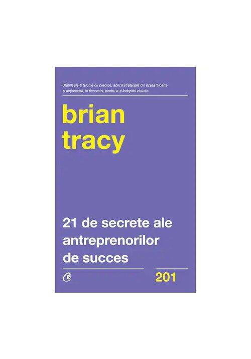 21 de secrete ale antreprenorilor de succes imagine