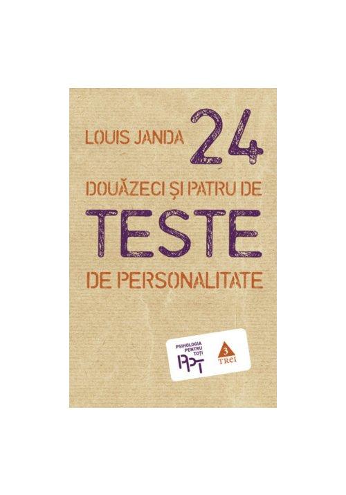 24 de teste de personalitate imagine librex.ro 2021