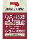 25 de miscari inspirate