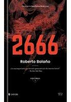 2666 - 3 Volume