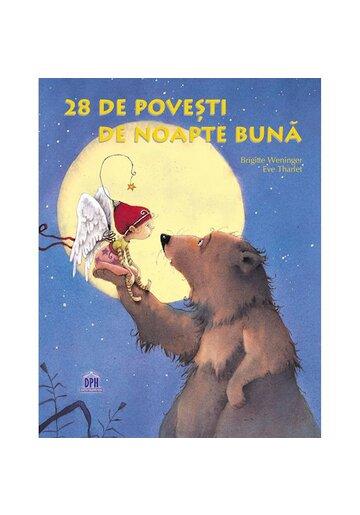 28 de Povesti de noapte buna