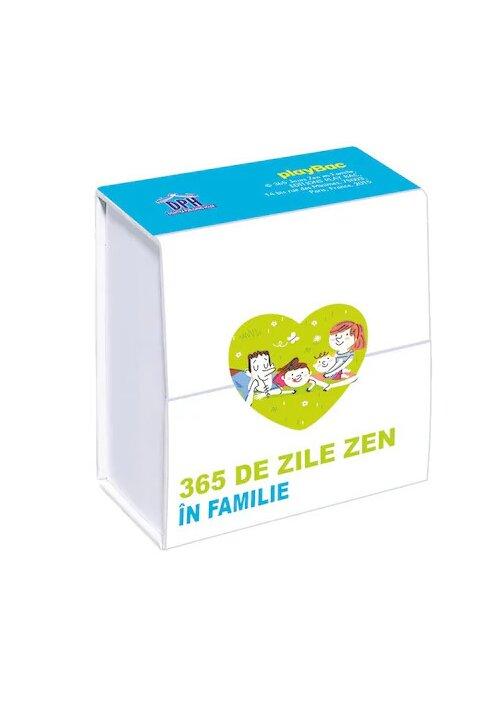 365 de zile zen in familie
