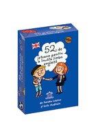 52 de Jetoane pentru a invata Limba Engleza