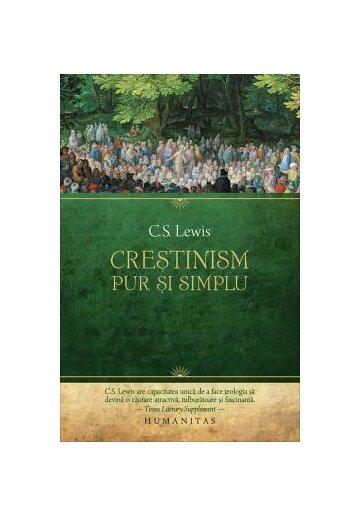 Crestinism. Pur si simplu