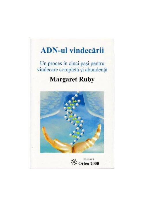 ADN-ul vindecarii