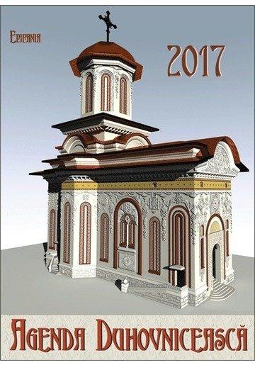 Agenda Duhovniceasca 2017