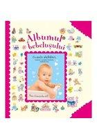 Albumul bebelusului (roz) - Ed. Girasol