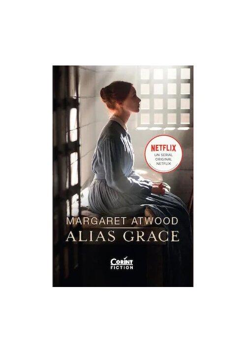 Alias Grace imagine librex.ro 2021
