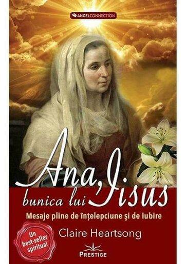 Ana, bunica lui IIsus
