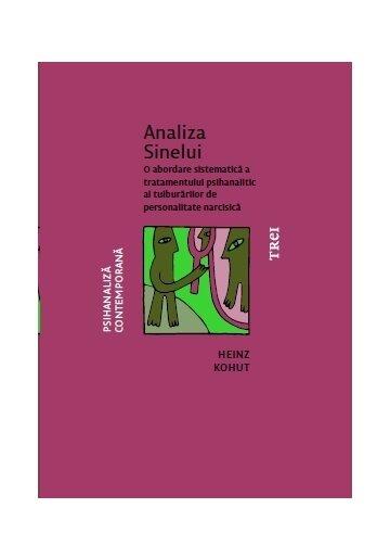 Analiza Sinelui