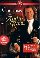 Andre Rieu - DVD Christmas