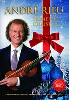 Andre Rieu - DVD Home for Christmas