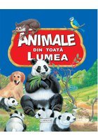 Animale din toata lumea