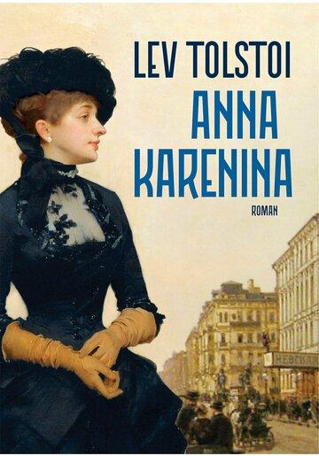 Anna Karenina. Editie Premium
