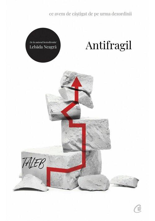 ANTIFRAGIL imagine librex.ro 2021